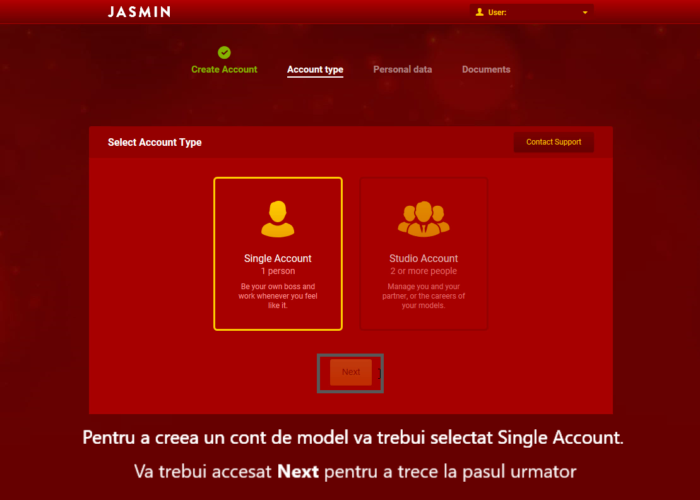 Tutorial LiveJasmin