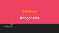 hot mode