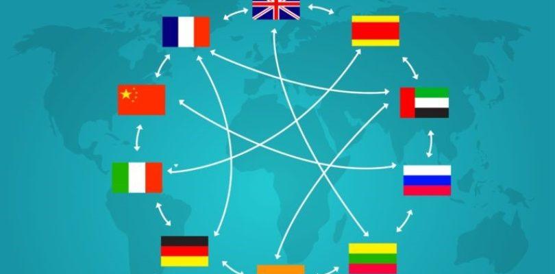 Comunica cu membrii in orice limba pe Bongacams