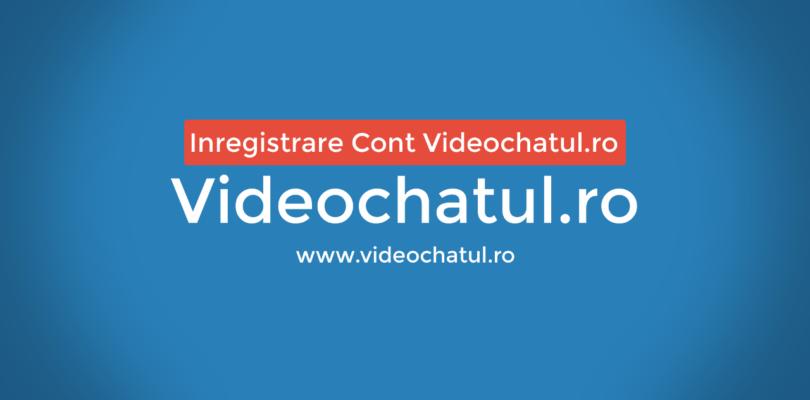 Inregistrare si logare cont Social login Google Videochatul ro