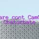 Creare cont CamGirl Chaturbate