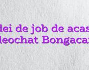 Idei de job de acasa videochat Bongacams
