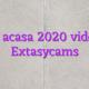 Job de acasa 2020 videochat Extasycams
