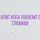 Job de lucrat acasa videochat camgirl Streamray
