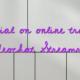 Tutorial on online trading videochat Streamray