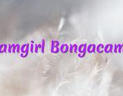 camgirl Bongacams