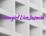 camgirl LiveJasmin