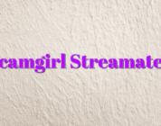 camgirl Streamate