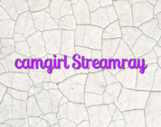 camgirl Streamray