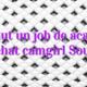Caut un job de acasa videochat camgirl Soulcams