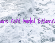 Creare cont model Extasycams
