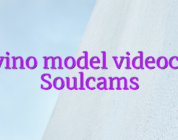 Devino model videochat Soulcams