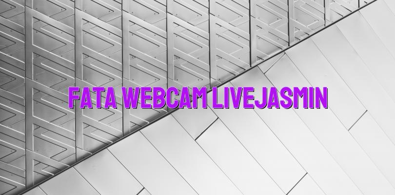 fata webcam LiveJasmin