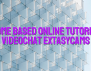 Home based online tutorial videochat Extasycams