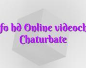 Info hd Online videochat Chaturbate
