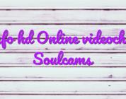 Info hd Online videochat Soulcams