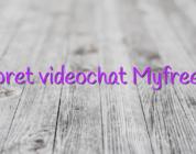 interpret videochat Myfreecams