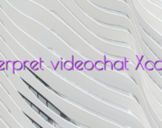 interpret videochat Xcams