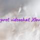 interpret videochat Xlovecam