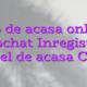 Job de acasa online videochat Inregistrare model de acasa Cam4