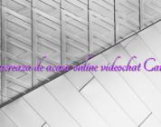 Lucreaza de acasa online videochat Cam4