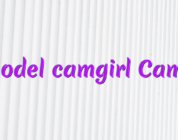 model camgirl Cam4