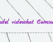 model videochat Camsoda