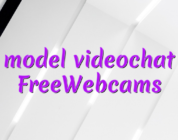 model videochat FreeWebcams