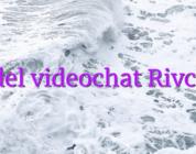 model videochat Rivcams