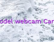model webcam Cam4