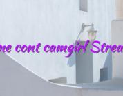 Obtine cont camgirl Streamate