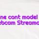Obtine cont model fata webcam Streamate