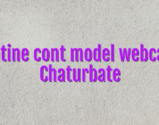Obtine cont model webcam Chaturbate