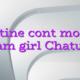 Obtine cont model webcam girl Chaturbate