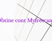Obtine cont Myfreecams