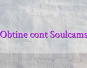 Obtine cont Soulcams