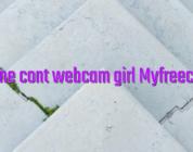Obtine cont webcam girl Myfreecams