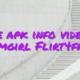 Online apk info videochat camgirl Flirt4free