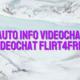 Online auto info videochat model videochat Flirt4free