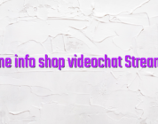 Online info shop videochat Streamray