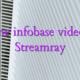 Online infobase videochat Streamray