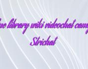 Online library wiki videochat camgirl Strichat