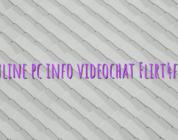 Online pc info videochat Flirt4free