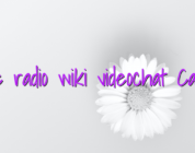 Online radio wiki videochat Camsoda