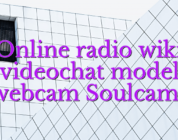 Online radio wiki videochat model webcam Soulcams