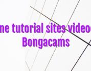 Online tutorial sites videochat Bongacams