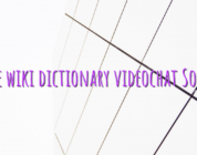 Online wiki dictionary videochat Soulcams