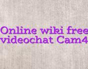 Online wiki free videochat Cam4