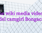 Online wiki media videochat model camgirl Bongacams