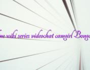 Online wiki series videochat camgirl Bongacams
